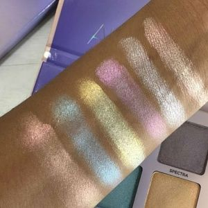 Anastasia Beverly Hills Makeup - SOLD DON'T BUY ABH Aurora Glow Kit